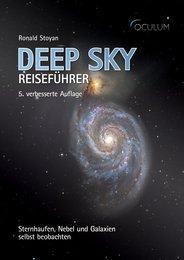 Deep Sky Reiseführer - Cover