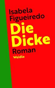 Die Dicke - Cover