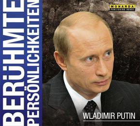 Wladimir Putin - Cover