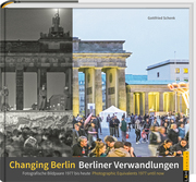 Berliner Verwandlungen/Changing Berlin