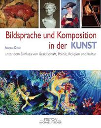 Bildsprache und Komposition in der Kunst - Cover
