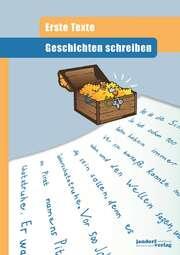 Geschichten schreiben - Cover