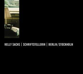 Nelly Sachs, Schriftstellerin, Berlin/Stockholm