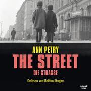 The Street - Die Straße (Ungekürzte Lesung) - Cover