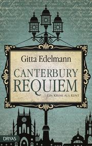 Canterbury Requiem - Cover