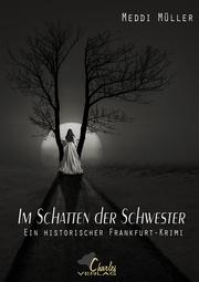 Im Schatten der Schwester - Cover