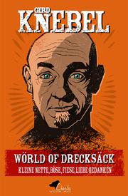 Wörld of Drecksäck - Cover