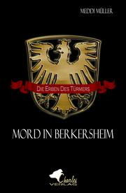 Die Erben des Türmers - Cover