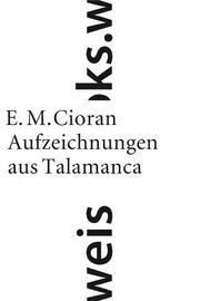 Aufzeichnungen aus Talamanca