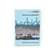 tschick - Wolfgang Herrndorf - Schülerarbeitsheft - Cover
