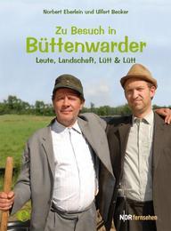 Zu Besuch in Büttenwarder - Cover