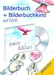 Bilderbuchkino 'Mein Niklas' - Cover
