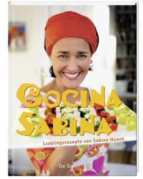 Cocina Sabina