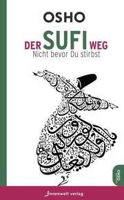 Der Sufi-Weg - Cover