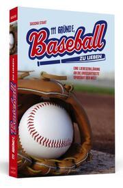 111 Gründe, Baseball zu lieben
