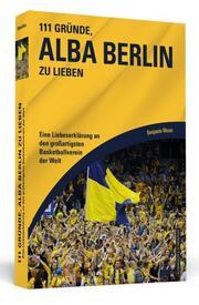 111 Gründe, Alba Berlin zu lieben