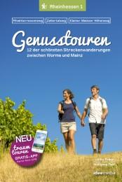 Genusstouren Rheinhessen 1 - Cover