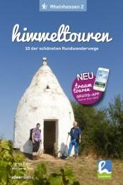 Hiwweltouren Rheinhessen 2 - Cover
