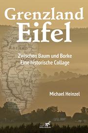 Grenzland Eifel - Cover