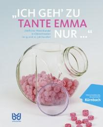 'Ich geh' zu Tante Emma nur...' - Cover