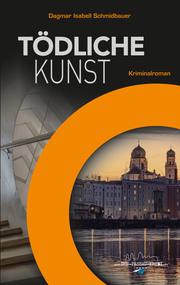 Tödliche Kunst - Cover
