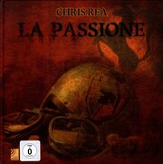 Chris Rea - La Passione - Cover