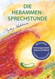 Die Hebammen-Sprechstunde - Cover