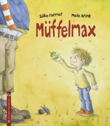 Müffelmax - Cover