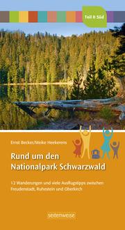 Rund um den Nationalpark Schwarzwald - Cover