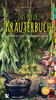 Das neue Kräuterbuch - Cover