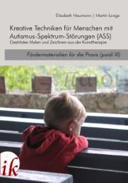 Kreative Techniken für Menschen mit Autismus-Spektrum-Störungen (ASS)