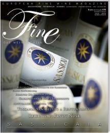 FINE Das Weinmagazin 4/2015