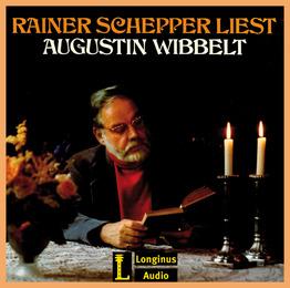 Rainer Schepper liest Augustin Wibbelt