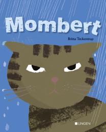Mombert - Cover
