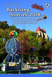 Backnang Stories 2018 4kids - Cover