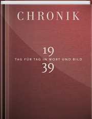 Jubiläumschronik 1939