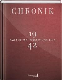 Chronik 1942 - Cover