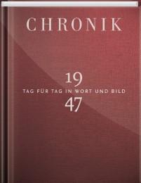 Chronik 1947