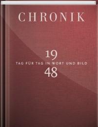 Chronik 1948 - Cover