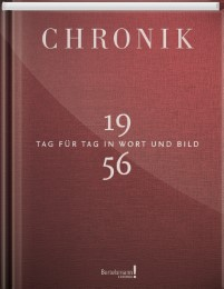 Chronik 1956 - Cover