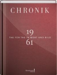 Chronik 1961 - Cover