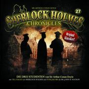 Sherlock Holmes Chronicles 27
