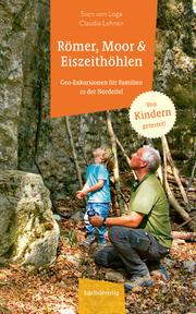 Römer, Moor und Eiszeithöhlen - Cover