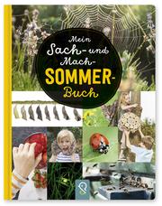 Mein Sach- und Mach-Sommer-Buch - Cover