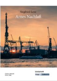 Siegfried Lenz: Arnes Nachlass