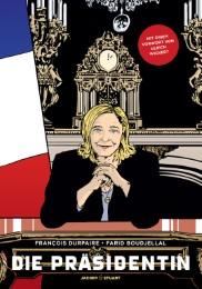 Die Präsidentin - Cover