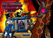 Battlecarrier Yuma 5 Band 3