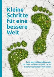 Kleine Schritte für eine bessere Welt - Cover