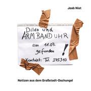 Notizen aus dem Großstadt-Dschungel - Cover