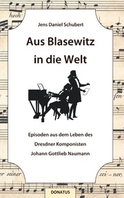 Aus Blasewitz in die Welt